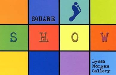 Lyssa Morgan Square Foot Show 1